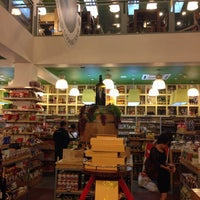 Photo taken at Annam Gourmet Market by Hilo T. on 8/17/2014