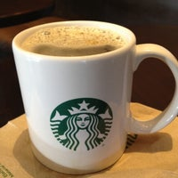 Photo taken at Starbucks by Jose A. on 12/31/2012