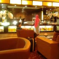 Photo taken at BNI Executive Lounge by mardiyanto n. on 3/22/2013