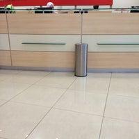 Photo taken at CIMB Bank by Nadzatul N. on 9/27/2016