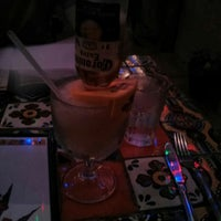 Photo taken at Mezcal's by Peter H. on 7/21/2013