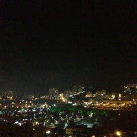 Photo taken at Bahçeşehir Manzara by Emre Y. on 7/7/2013