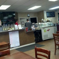 Photo taken at Your Place Coffee by Katherine L. on 1/28/2013