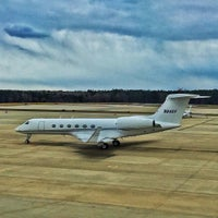 Photo taken at RDU General Aviation Terminal by Jed R. on 1/9/2016