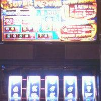 Photo taken at Harrah's Cherokee Casino & Resort by Kim M. on 4/10/2013