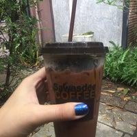 Photo taken at Sawasdee Coffee by Nannyy on 10/20/2016