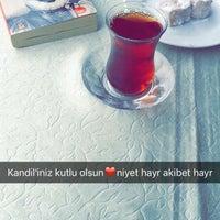 Photo taken at Paşa Sofrası by Seda Safran on 5/21/2016