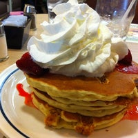 Photo taken at IHOP by Jes N. on 1/12/2013