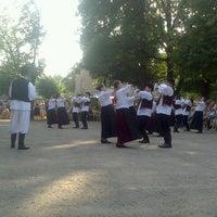 Photo taken at Pļaviņu kultūras nams by Sanita B. on 7/8/2013