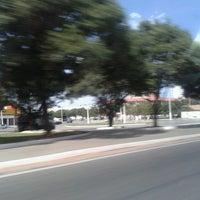 Photo taken at Avenida Padre Cícero by Adrielle A. on 2/22/2013