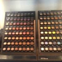 Photo taken at MAC Cosmetics by Angie W. on 4/6/2013