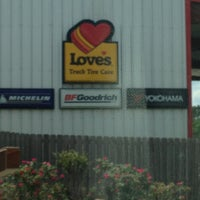 Photo taken at Love's Travel Stop by Silly Blonde <3 💋❤ on 5/1/2013
