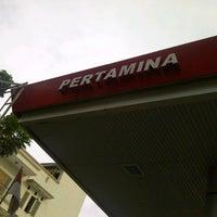 Photo taken at SPBU Pertamina 74.902.02 by muhammad r. on 12/31/2012