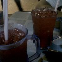 Photo taken at Thara Tom Yam Seafood by Afif N. on 12/16/2012