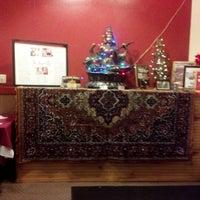 Photo taken at Royal Taj by Debbie S. on 11/22/2012
