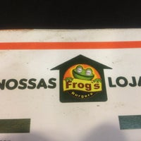 Photo taken at Frog's by Rodrigo R. on 12/19/2012