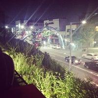 Photo taken at Berlin Cafe & Lounge by Soojin L. on 5/21/2013