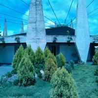 Photo taken at Cementerio del Este by Yngrid C. on 12/25/2012