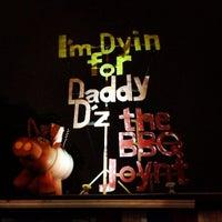 Photo taken at Daddy D'z by Gordon C. on 6/2/2013