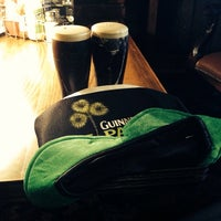 Photo taken at The Red Lion (Wetherspoon) by Aidan F. on 3/17/2014