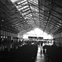 Photo taken at Estació d'Alacant Terminal by Nacho V. on 10/15/2013