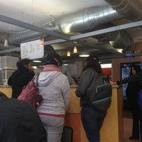 Photo taken at Cafe VIP UAM by Karla V. on 1/30/2013