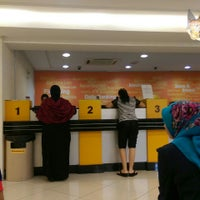 Photo taken at Maybank Section 5 by Mohd I. on 6/7/2016
