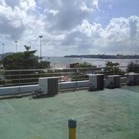 Photo taken at PTTEP Petroleum Development Support Base by Rangrath K. on 10/29/2012
