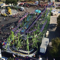 Photo taken at State Fair of Texas 2011 by Doug B. on 10/19/2014