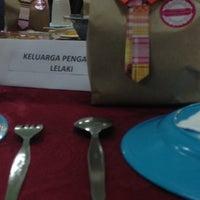 Photo taken at Dewan Kelab Melayu (MUC) by Aduzza B. on 2/7/2015