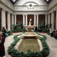 Photo taken at The Frick Collection by Marc S. on 2/17/2013
