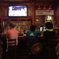 Photo taken at Social Bar, Grill & Lounge by Lisa M. on 5/5/2013