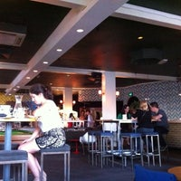 Photo taken at Panama Dining Room And Bar by Poh Len P. on 2/28/2014