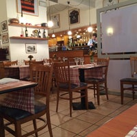 Photo taken at Carne e Dintorni by sonic A. on 1/13/2015