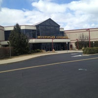 Photo taken at Farmingdale Multiplex Cinemas by jean s. on 3/22/2013