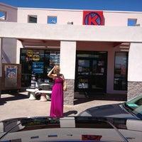 Photo taken at Circle K by Jeff O. on 9/1/2013