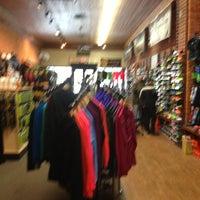 Photo taken at Vertical Runner by Joe J. on 2/2/2013