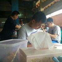 """Photo taken at Nasi Tim Pasar Pagi """"AYAUW"""" by Katharine T. on 1/2/2016"""