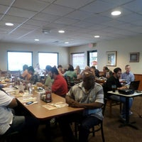 Photo taken at Denny's by Susan C. on 9/7/2013