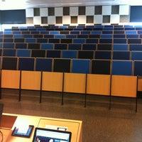 Photo taken at Erasmus University Rotterdam (EUR) by Wietske v. on 6/6/2013