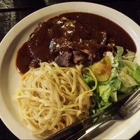 Photo taken at The Grato (Italian & Western Food) by zakuan z. on 6/17/2013