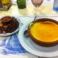 Photo taken at Restaurant Sidamon by Jandro S. on 12/17/2012