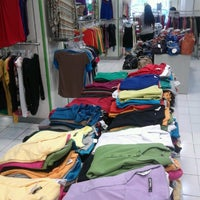 Fashion Market ( Fm )