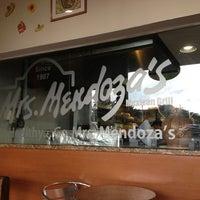 Photo taken at Mrs. Mendoza'a by Jenny S. on 12/26/2012