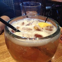 Photo taken at 54th Street Grill & Bar by Jason S. on 12/27/2012