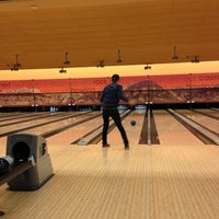 Photo taken at Red Rock Lanes by Jeannie C. on 1/10/2013