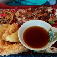 Photo taken at Samurai Sushi by BoBo K. on 3/9/2015