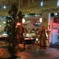 Photo taken at Santinno by Cucs R. on 12/29/2012