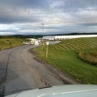 Photo taken at Walmart DC #6096 by Trucker D. on 8/14/2013
