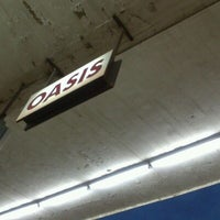 Photo taken at Oasis by Andrea C. on 5/9/2013